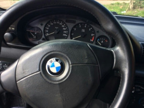 Bmw Serie 3 2.5 323 Compact Ti At 2000