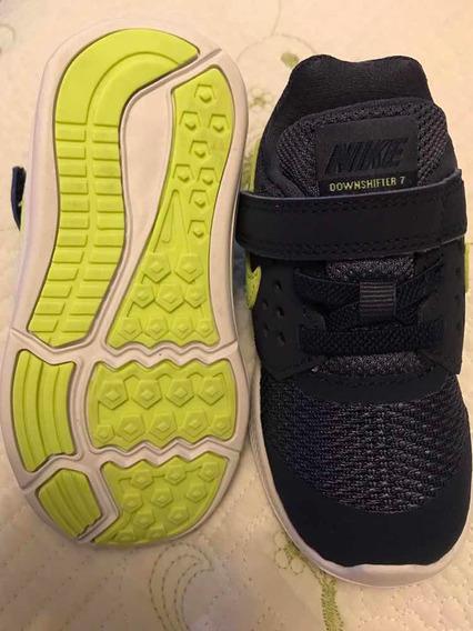 Zapatos De Niño Nike 12cm