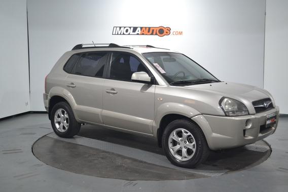 Hyundai Tucson 2.0 Crdi Gls 4wd A/t 2009 -imolaautos
