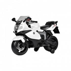 Moto Elétrica Bmw K1300 Branca Bandeirante Ref 2627