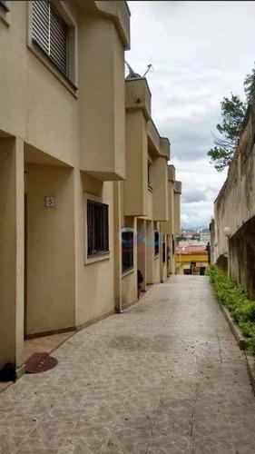Casa Em Condominio - Vila Carmosina - Ref: 672 - V-10025436