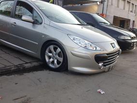 Peugeot 307 1.6 Xt 110cv 2008 Oportunidad Liquido!!!!