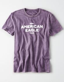 Camisa American Eagle Original