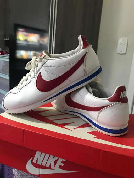 Tênis Nike Classic Cortez Leather
