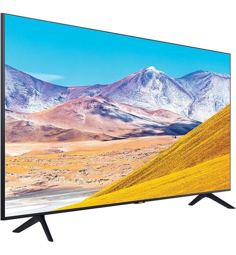 Samsung 55  Tu8000 Class Hdr 4k Uhd Smart Led Tv _1