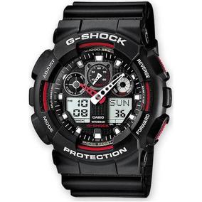 Relógio Casio G-shock Original Ga100