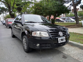 Volkswagen Gol 1.4 Power C/antivandalico Financiacion!!(gpb)