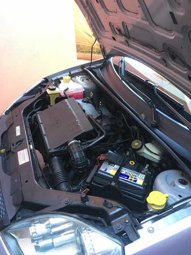 Ford Fiesta 1.0 Hatch