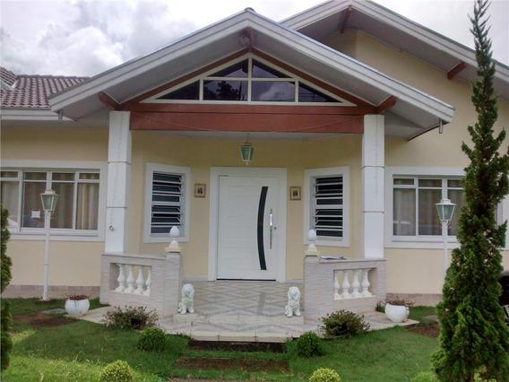 Casa Residencial Condomínio Village Paraibuna. - Ca0095