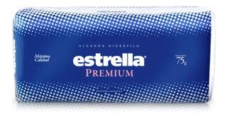 Algodon Estrella Premium 75 Gr