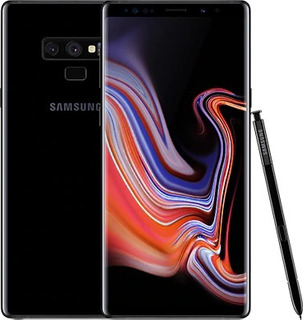 Galaxy Note 8 128 Gb 6gb Ram + Case Montblanc Original