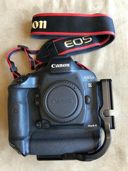 Canon 1dx Mark 2 + R$2k Brindes 49k Cliques Apenas Em 12x!!!