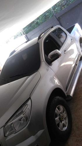 Chevrolet S10 2015 2.8 Lt Cab. Dupla 4x4 Aut. 4p