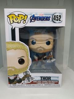Funko Pop - Thor 452 - Avengers - Originales