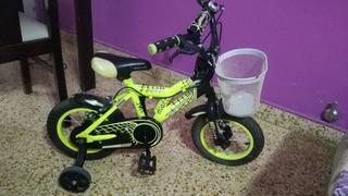 Bicicleta Aurorita 12 Spider (ituzaingó)