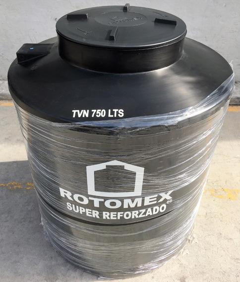 Tinaco Rotomex 750 Lt. Super Reforzado Cdmx Y Zona Conurbada