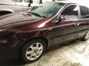 Fiat Marea 2.0 Hlx 4p 2000