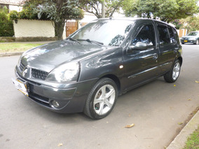 Renault Clio 1.6 At