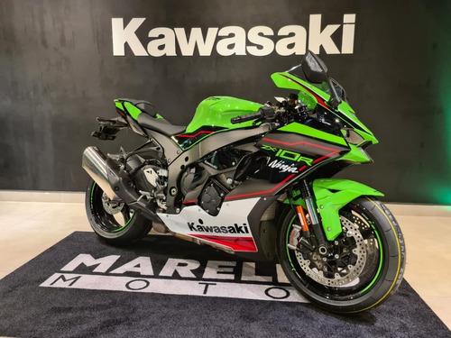 Imagem 1 de 15 de Kawasaki Ninja Zx-10r Krt | 2021/2022 0km