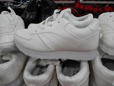 Zapatos Colegiales/ Zapatos Deportivos/ Zapatos Unisex