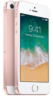 iPhone Se 32gb Lacrado 1 Ano De Garantia