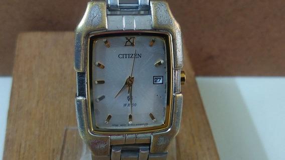 Reloj Citizen Quarzo 1994