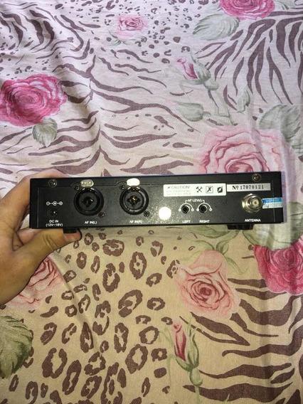 Monitor In- Ear Sennheiser Ew 300 Iem G2