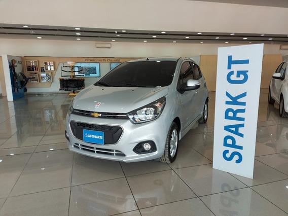 Chevrolet Spark Gt Mt/ls