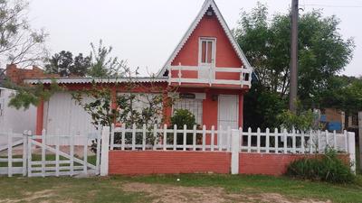 Oportunidad Vendo 2 Casas En El Mismo Padron Alvorada