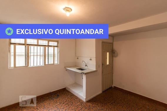 Casa Com 1 Dormitório - Id: 892948219 - 248219