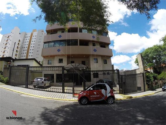 Apartamento À Venda, 100 M² Por R$ 580.000,00 - Vila Mussolini - São Bernardo Do Campo/sp - Ap0879
