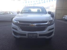 Chevrolet S-10 2.5 Doble Cabina Mt 2017