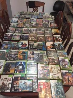 Vendo Juegos Para Xbox 360 Con Chip Son 80 Y Los Vendo En 50