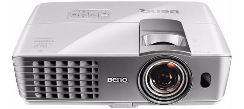 Imagen 1 de 6 de Proyector Benq W1080st+ Dlp Full Hd 1080p 2.200 Lumens Stock