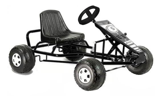 Karting A Pedal Randers Sonico Infantil Ent 50466 Reforzado