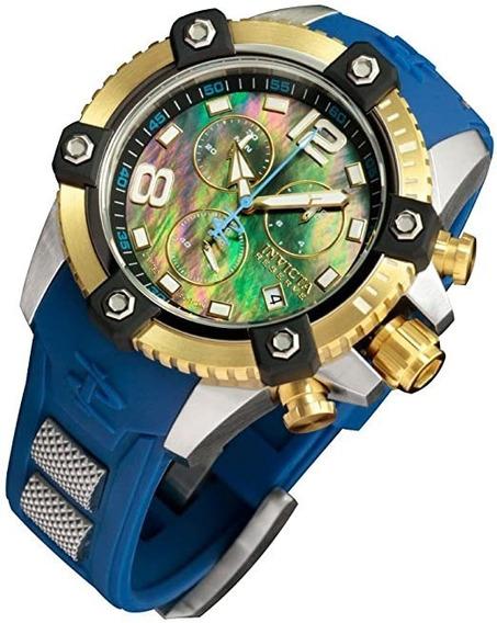 Relógio Masculino Invicta 20799 Reserve Original Em Promoção