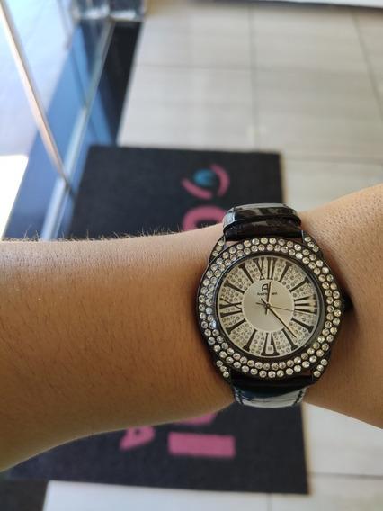 Relógio Ana Hickmann Original Com Nfe
