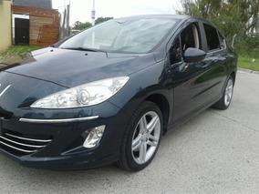 Peugeot 408 1.6 Sport Thp 163cv 2012