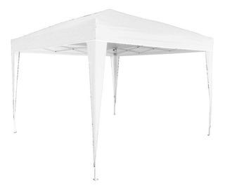 Tenda Gazebo 3x3m Articulável Branca