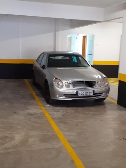 Mercedes-benz Classe E 3.2