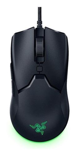 Mouse de juego Razer  Viper Mini negro