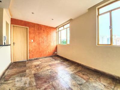 Apartamento Para Aluguel - Serra, 3 Quartos, 80 - 893067991