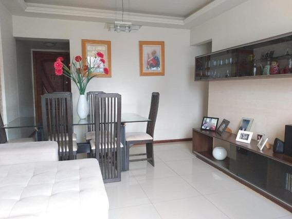 Apartamento 3 Quartos, Suíte, Vaga, Lazer - Ap3102