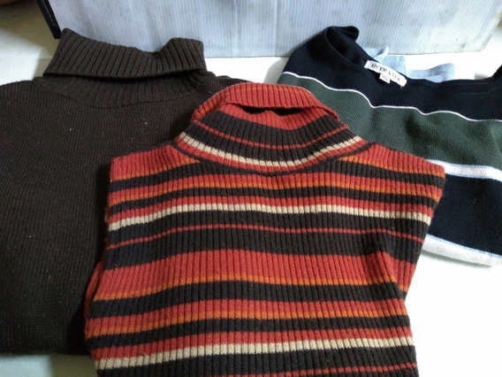 Sweters Talle 40 (microcentro)