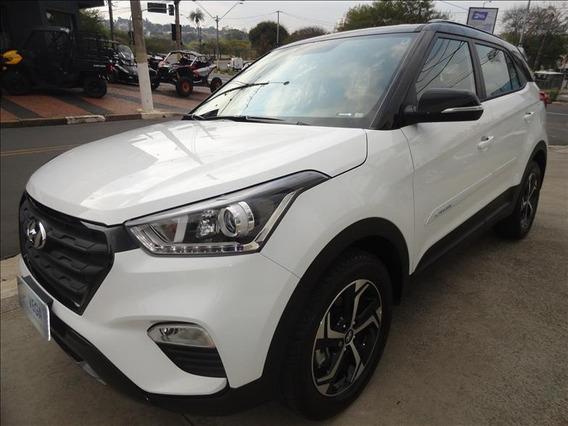 Hyundai Creta 2.0 Sport 16v Flex 4p Automatico