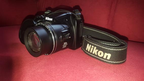 Câmera Digital Nikon Coolpix L820