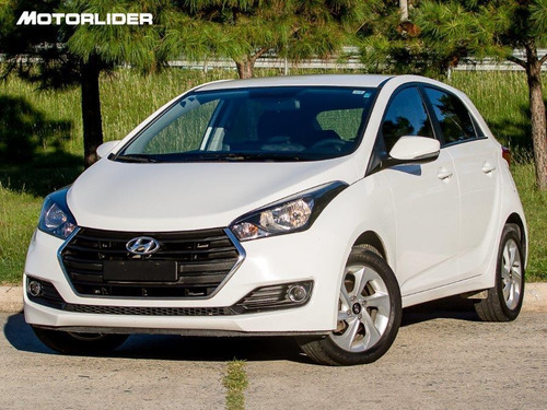 Hyundai Hb20 Sport- Excelente Estado - Permuta / Financia