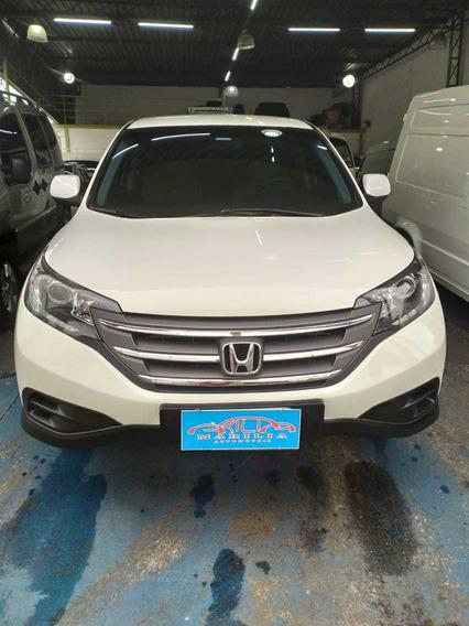 Crv Honda 2012 Cr-v