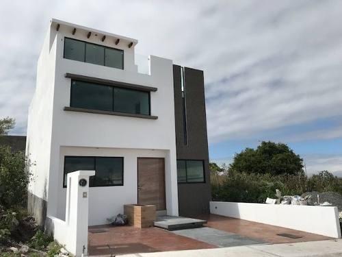 Casa En Venta Zibata Acantha El Marques Queretaro