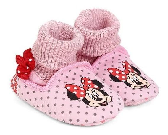 Pantufa Infantil Ricsen Minnie